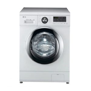 LG 8kg Front Load Washing Machine Wj3h20ntp