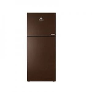 Dawlance Top Mount Refrigerator 9193 WB GD Avante Noir