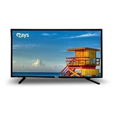 Rays 32 Inches HD Ready LED TV 32R9000 Frameless