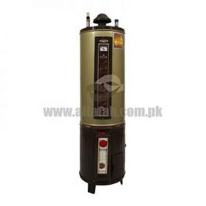 Rays 35 Gallons Electric and Gas Storage Geyser 35G Twin Delux