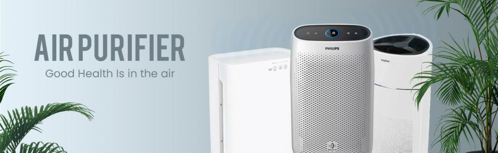 Buy online Air Purifier