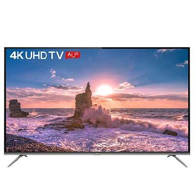 TCL 65 Inches UHD LED TV 65p715