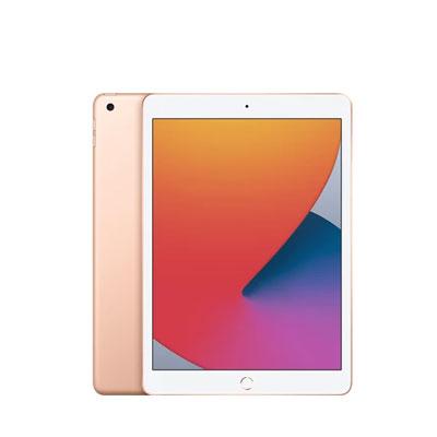iPad 8th Gen 32GB Wi-Fi 10.2 Inches Gold