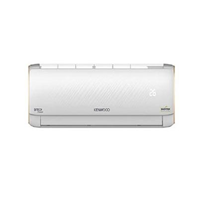 KENWOOD KET-1839sS ETECH 1.5 Ton Heat & Cool Split Air Conditioner