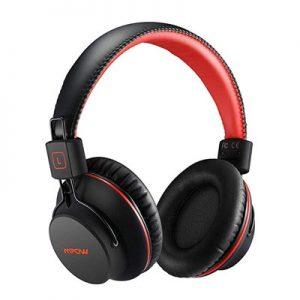 Mpow X3.0 Bluetooth Over-Ear Headphones