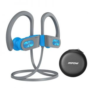 Mpow Flame S with AptX and CVC Noise Cancellation