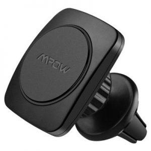 Mpow Grip Magic Vent 2 Universal Magnetic Air Vent Car Phone Mount