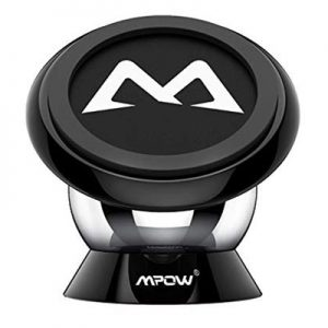 MPOW Dashboard Magnetic Mini Car Mount