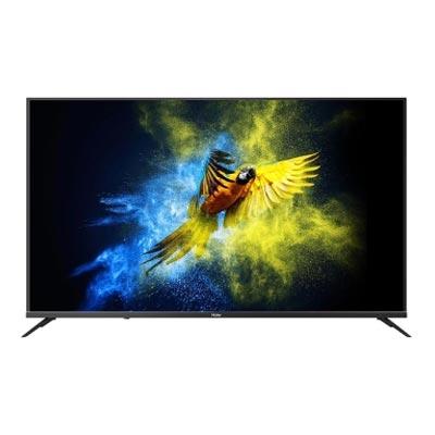 "Haier 55U6900 55"" Inch Andoird Series Smart LED TV"