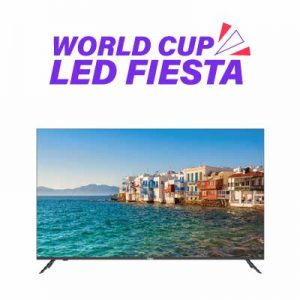 HAIER-65K6600 65 inch Android Smart LED TV