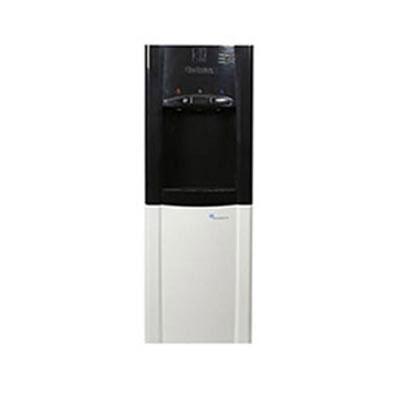 Electrolux Water Dispenser 888 3 taps Glass Door