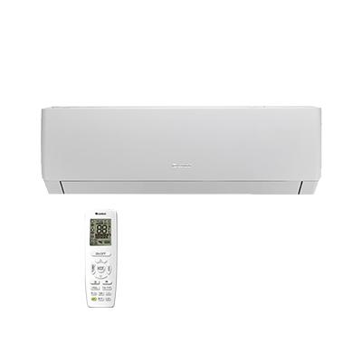 Gree 24pith2 2-Ton Pular Series Inverter Heat & Cool Split AC