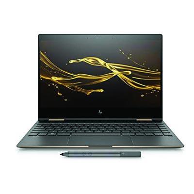 HP SPECTRE X360 AW 0274TU New Gem Cut Body Style Core i7 10th Gen