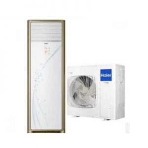 HAIER 24-HE 2 Ton Inverter Floor Standing Cabinet Air Conditioner