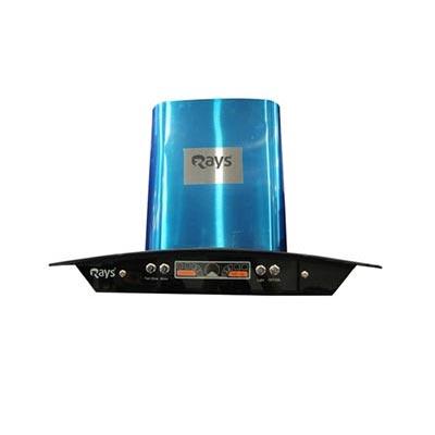 Rays Kitchen Hood HC-60s