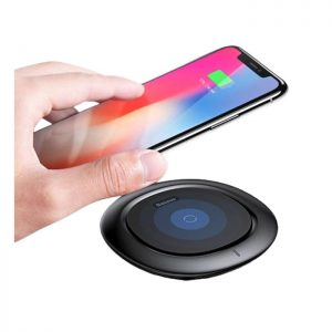Baseus WXFD-01 UFO Desktop Wireless Charger Power Bank