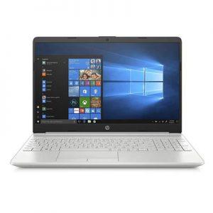 HP 15S DU 2126TU Laptop Core i3 10th Gen