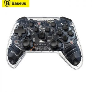 BASEUS GMSWA-01 GAMO TRANSPARENT NINTENDO SWITCH GAMEPAD