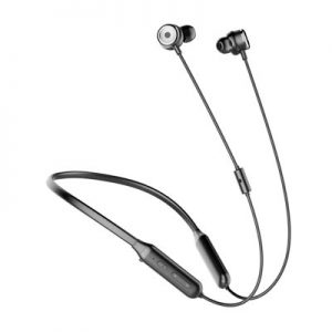 Baseus NGS15-01 SIMU Active Noise Reduction Wireless earphone S15 Black