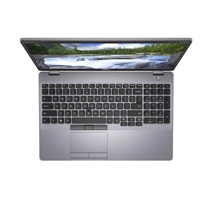 DELL Latitude-5510 Business Book Core i5 512GB SSD