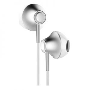 Baseus NGP06-0S iP Digital Earphone P06