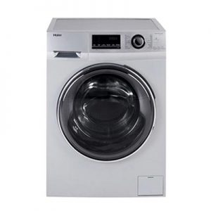 Haier 8 Kg Front Load Washing Machine HWM 80-BP10829