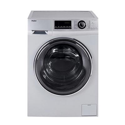 Haier 8 Kg Front Load Washing Machine HWM 80-BP10829