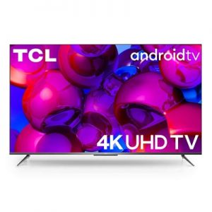 TCL 55P715 UHD Android Smart LED TV