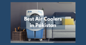 Best Air Cooler in Pakistan