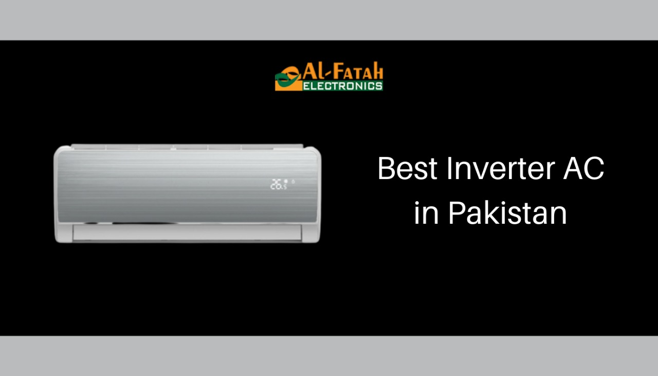 Best Inverter AC in Pakistan 2021
