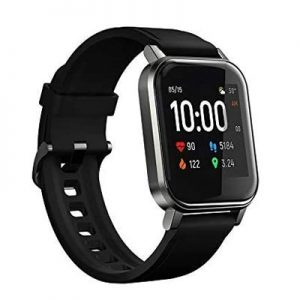 Haylou LS02 1.4 inch Large HD Screen Smart Watch Bluetooth 5.0