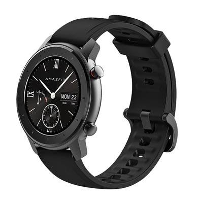 Xiaomi Amazfit GTR 2 Fitness Tracker Smart Watch With 3GB Music Storage
