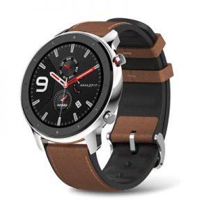 Xiaomi Amazfit GTR Smart Watch 47mm Waterproof – 24 Days Battery Life