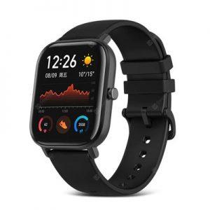Xiaomi Amazfit GTS 1.65 inch AMOLED Display GPS Smart Assistant Watch