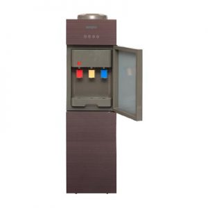 Orient Flare 3 Taps Glass Door Water Dispenser