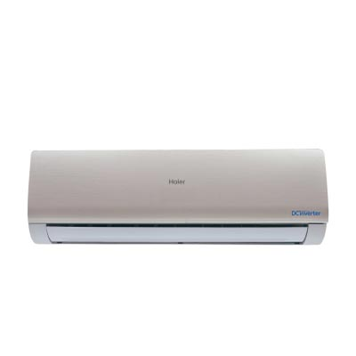 Haier 12HFPAA DC Inverter Air Conditioner Gold