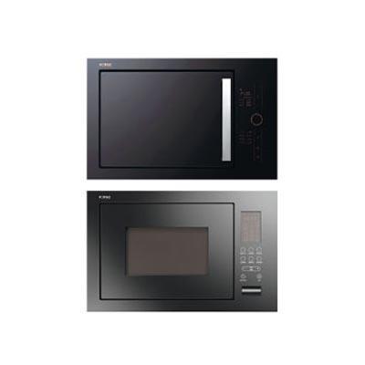 Fotile Built in Microwave Oven HW25800+6007