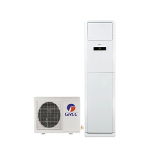 GREE 24Fw 2.0 Ton Heat & Cool Cabinet Air Conditioner