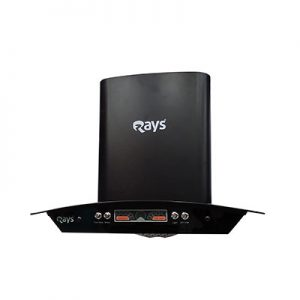 Rays Y&B Hc-90 Wall Mounted Kitchen Hood