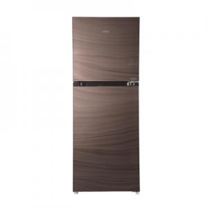 Haier Top Mount Refrigerator 368EPC-W