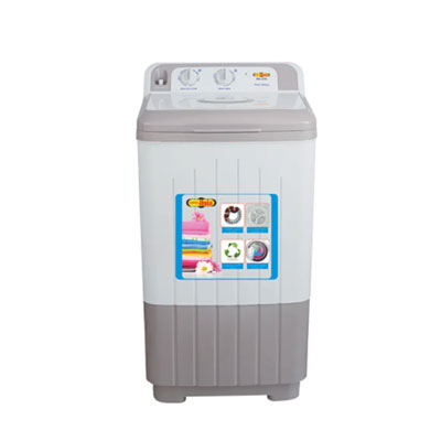 Super Asia Sa-270 Fast Wash Series Washing Machine