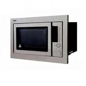 Rays AWM-25 Built-in Microwave Silver