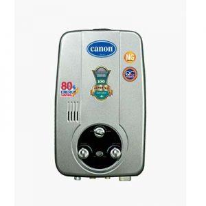 Canon 18DD Digital Instant Gas Water Heater