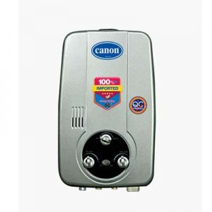 Canon 6 Liter Instant Gas Geyser 16DD Digital