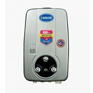 Canon 12 Liters Instant Gas Geyser 24DD-Digital