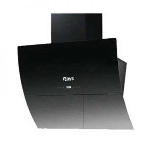 Rays HA-33 Curved Kitchen Hood
