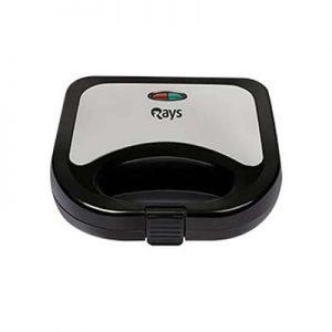 Rays 750W Sandwich Maker RSA-1602