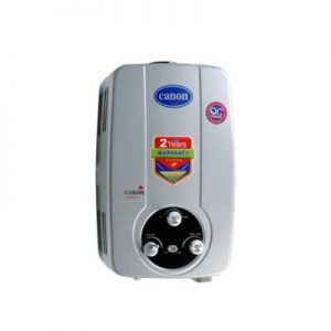 INS-16DD-Plus Canon Instant Water Heater