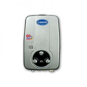 Canon 18D-Dual Instant Gas Water Heater