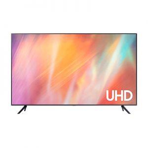 "Samsung 55"" AU7000 4K UHD Smart TV"